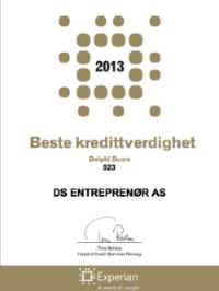 best-kredittvurdering-2013