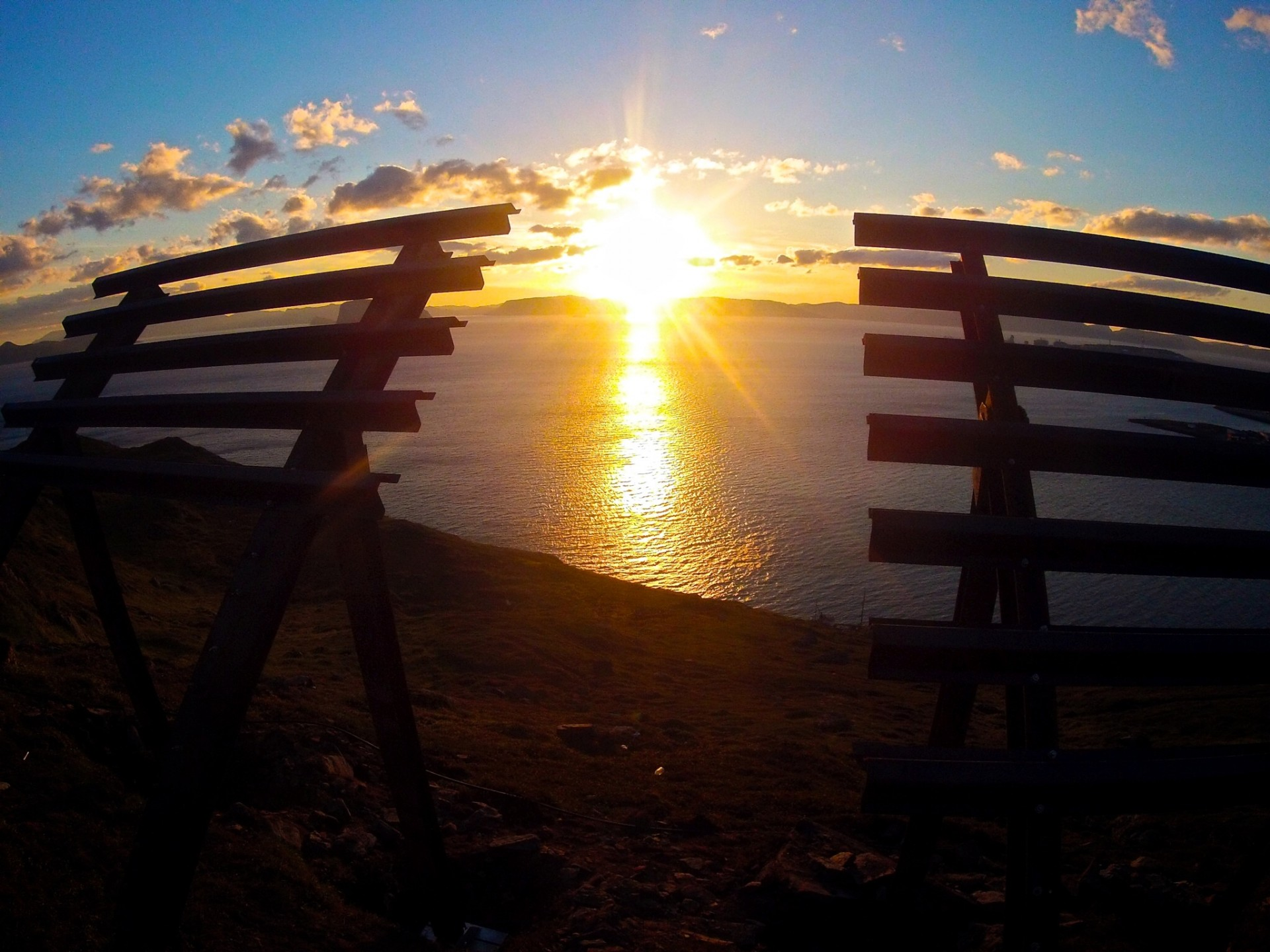 Hammerfest, rassikrig