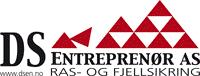 DS Entreprenør AS